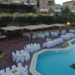 Sunrise Resort Wedding Event
